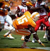 UT vs W.Kentucky FB Sep 7, 2013