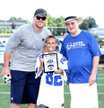 Jason Witten Football Camp 6-17-17
